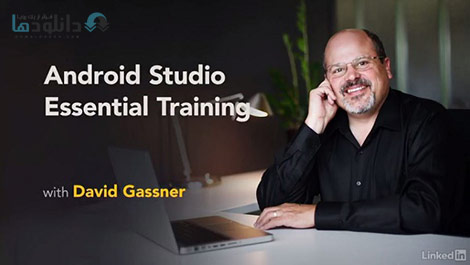Android-Studio-Essential-Training-with-David-Gassner-Cover