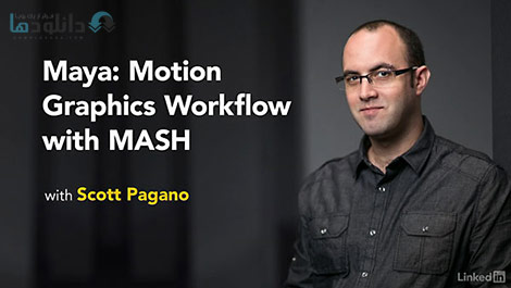 Maya-Motion-Graphics-Workflow-with-MASH-Cover