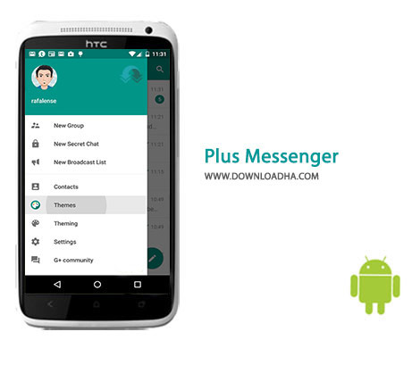Plus-Messenger-Cover