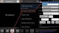 Ip-cam-Viewer-Screenshot