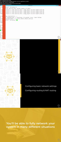 LFCS-Linux-Networking-Screenshot