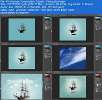 Photoshop-Composition-Tutorial-Flying-Boat-Screenshot