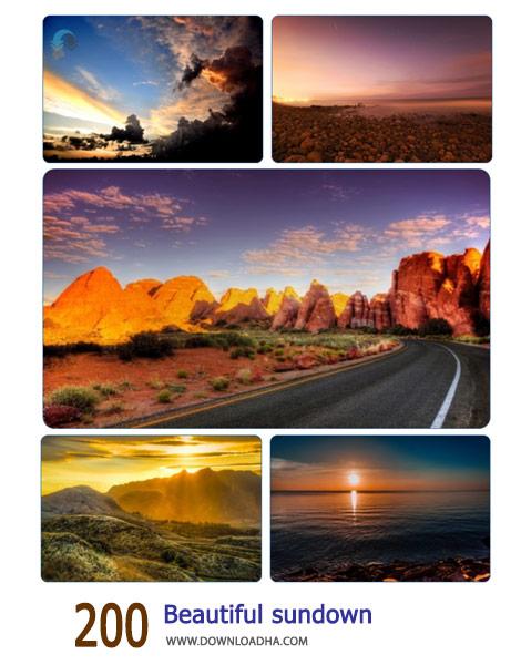 200-Beautiful-sundown-Cover