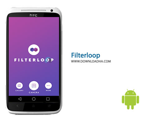 Filterloop-Cover