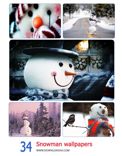 34-Snowman-wallpapers-Cover