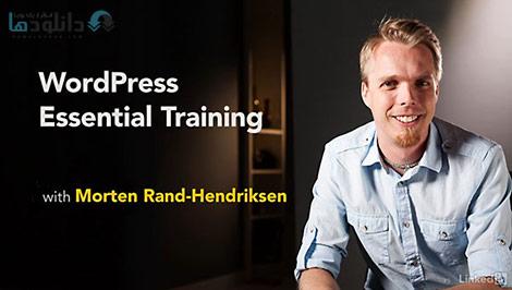 WordPress-Essential-Training-Cover