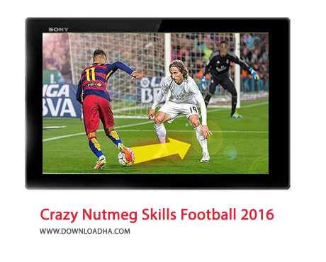 Crazy-Nutmeg-Skills-Football-2016-Cover
