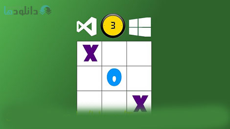 Learn-to-program-Tic-Tac-Toe-Game-in-Visual-C