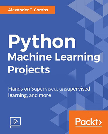 Python-Machine-Learning-Projects-Cover