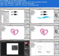Drawing-Vector-Graphics-Laboratory