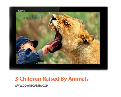 5-Children-Raised-By-Animals-Cover