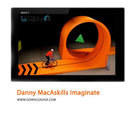 Danny-MacAskills-Imaginate-Cover
