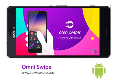 Omni-Swipe-Cover