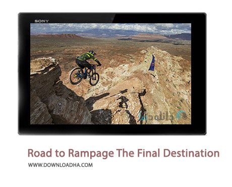 Road-to-Rampage-The-Final-Destination-Cover
