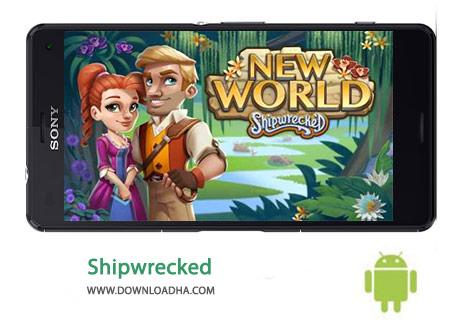 Shipwrecked-Cover