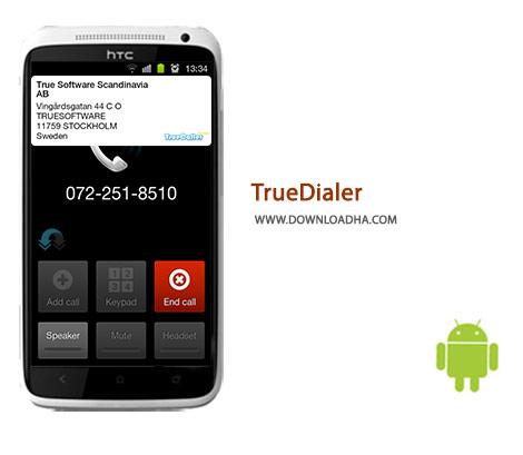 TrueDialer-Cover