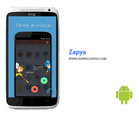 Zapya-Cover