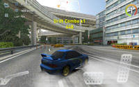 Real Drift Car Racing-Screenshot-1