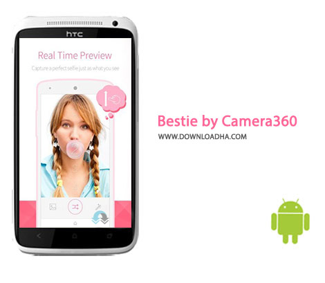 Bestie-by-Camera360-Cover