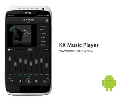 KX-Music-Player-Cover