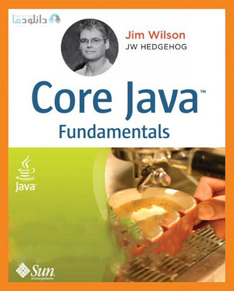Java-Fundamentals-The-Core-Platform-Cover