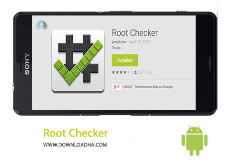 Root-Checker-Cover
