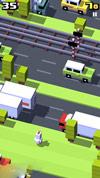 اسکرین-شات-Crossy-Road