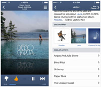 Pandora-radio-Screenshot