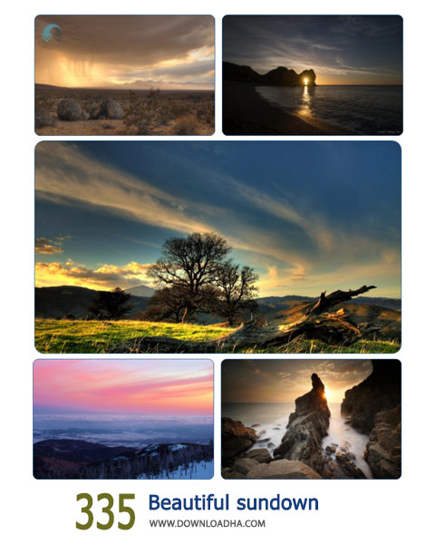 335-Beautiful-sundown-Cover