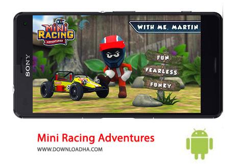 Mini-Racing-Adventures-Cover