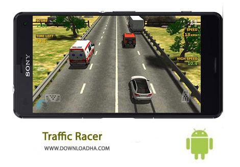 Traffic-Racer-Cover