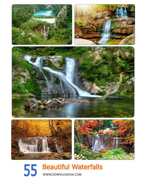 55-Beautiful-Waterfalls-Cover