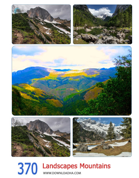 370-Landscapes-Mountains-Cover