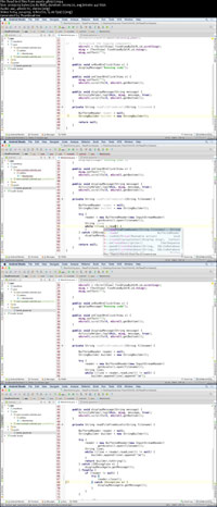 Java-Design-Patterns-and-APIs-for-Android-Screenshot