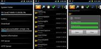 Zipper-Screenshot