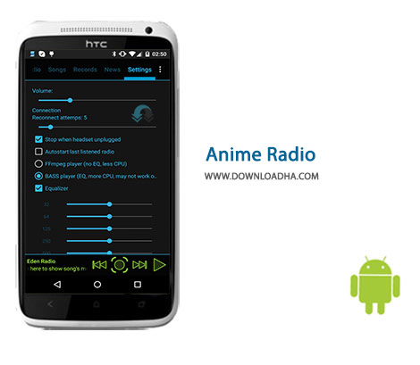 Anime-Radio-Cover
