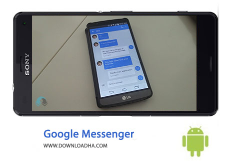 Google-Messenger-Cover