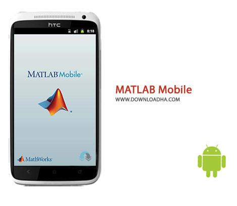 MATLAB-Mobile-Cover
