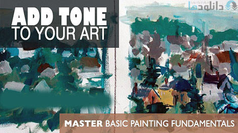 Introduction-To-Tone-Master-Basic-Painting-Fundamentals-Cover