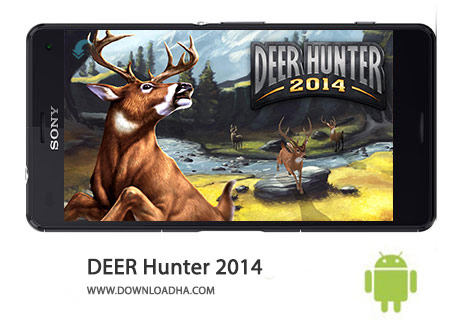 Deer-Hunter-Cover