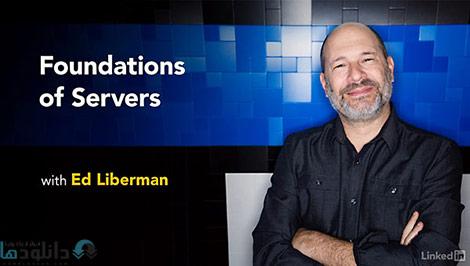 Lynda-Foundations-of-Servers-Cover