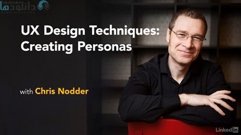 Lynda-UX-Design-Techniques-Creating-Personas-Cover