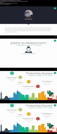 How-To-Get-Organized-Get-Productive-Screenshot