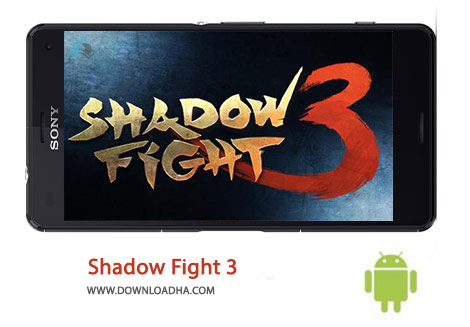 کاور-Shadow-Fight-3