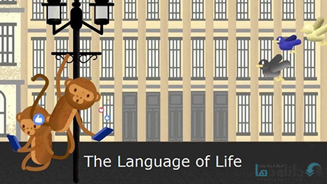 دانلود-مستند-BBC-Royal-Institution-Christmas-Lectures-The-Language-of-Life