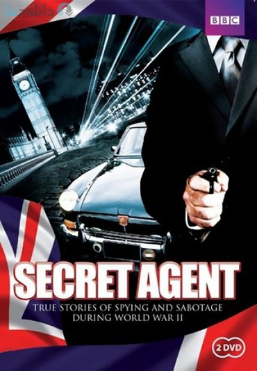 دانلود-مستند-BBC-Secret-Agent-SOE-in-WWII