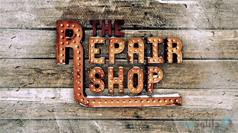 دانلود-مستند-BBC-The-Repair-Shop-Christmas