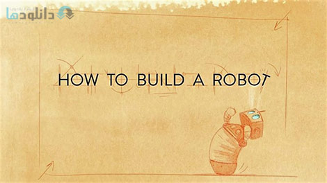 دانلود-مستند-Channel-4-How-to-Build-a-Robot