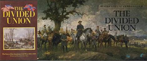 دانلود-مستند-Channel-4-The-Divided-Union-American-Civil-War-1861-1865