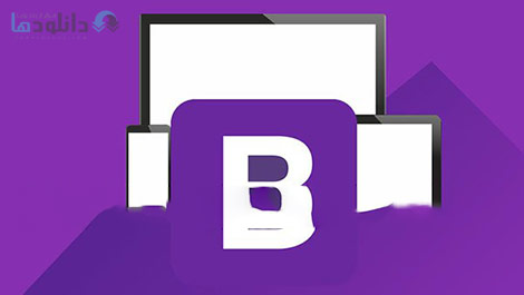 دانلود-فیلم-آموزش-Create-a-website-Bootstrap-4-rapid-websites-development